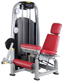 Exercise Machines Image