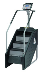 stair machine exercise