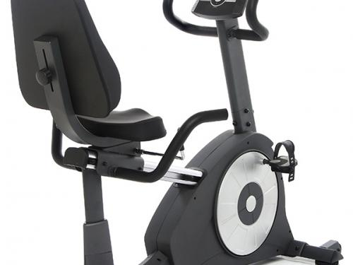 Exercise Bike Image
