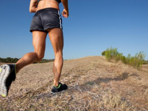 Recommended Running Gear Image