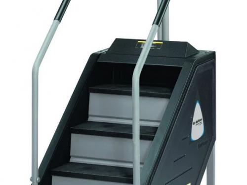 Stair Machine Image