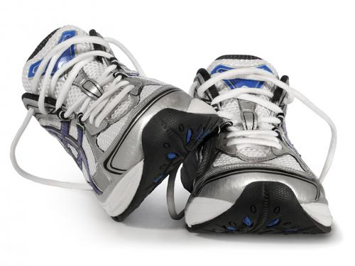 What are the Best Running Shoes Image