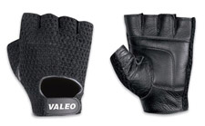 Weight Lifting Gloves Image