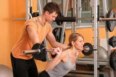 Workout Buddy Image